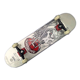 Скейтборд 807