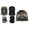 Защита тактическая (наколенники, налокотники) Blackhawk хаки - фото 1