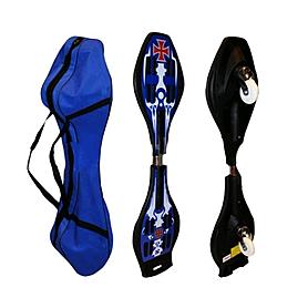 Скейтборд двухколесный (рипстик) RipStik YLS-002