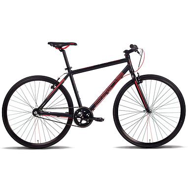 Велосипед городской Pride Bullet 28
