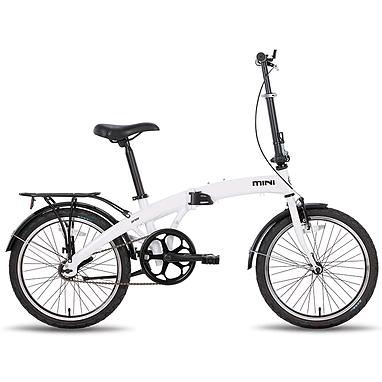 Велосипед складной Pride Mini 1sp 20