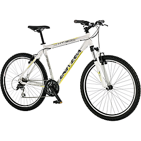 """Велосипед Alpina HT-300 Univega - 26"""", рама - 20"""", зеленый (469-648 50)"""