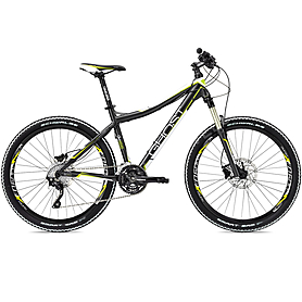 "Велосипед горный женский Ghost Miss 5000 2013 White 26"" 13MISS0058-44"