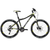 Велосипед горный женский Ghost Miss 5000 2013 White 26