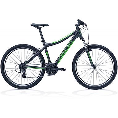 Велосипед горный женский Ghost Miss 1800 2013 Grey 26