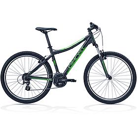 """Велосипед горный женский Ghost Miss 1800 2013 Grey 26"""" 13MISS0027-52"""