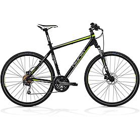 Фото 1 к товару Велосипед горный Ghost Cross 1300 2013 28
