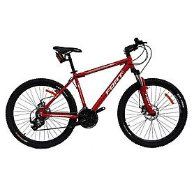 Фото 1 к товару Велосипед горный Fort Agent DD 26