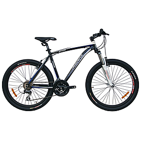 """Велосипед горный Fort X-Cross 26"""" 7668793-20"""