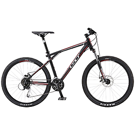"Велосипед горный GT 13 Avalanche 4.0 GTW 2013 - 26"", рама  - 18"", белый (39981-M)"