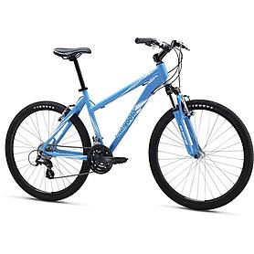 """Велосипед горный женский Mongoose Switchback Comp Womens 2013 - 26"""", рама - 18"""", голубой (40344)"""