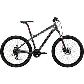 """Велосипед горный Norco Storm 6.2 2012 - 26"""", рама - 19"""", серый (38881)"""