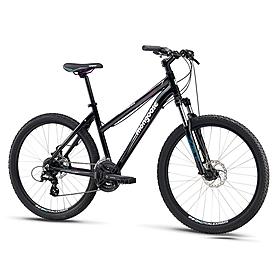 """Велосипед горный женский GT 14 Mongoose Switchback Expert Fem 2014 - 26"""", рама - 20"""", черный (6437644-L)"""