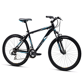 "Велосипед горный GT 14 Mongoose Switchback Expert 26"" 2014 Black рама - XL"