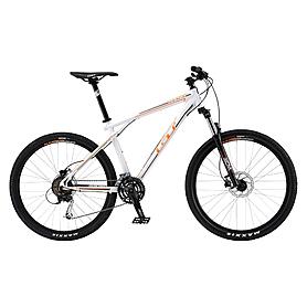 "Велосипед горный GT 13 Avalanche 3.0 2013 - 26"", рама - 18"", белый (39448-M)"
