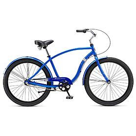 "Велосипед городской Schwinn Fleet 2015 - 26"", темно-синий (SKD-19-94)"