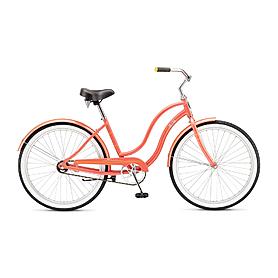 Фото 1 к товару Велосипед городской женский 26