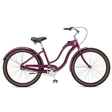 Велосипед городской женский 26