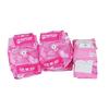Защита для катания детская (комплект) Tempish Meex pink - фото 1