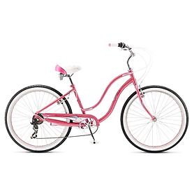 """Велосипед городской женский Schwinn Sprite Women 2015 - 26"""", розовый (SKD-99-10)"""