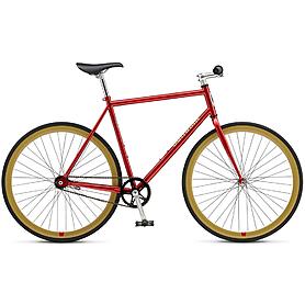 """Велосипед городской Schwinn Racer 2015 - 28"""", рама - 17"""", красный (SKD-95-26)"""