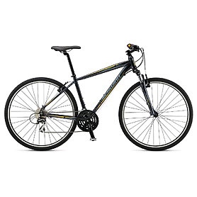 "Велосипед горный Schwinn Searcher 3 2015 - 28"", рама - 22"", черный (SKD-63-00)"