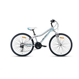 Фото 1 к товару Велосипед подростковый горный Pride Lanny 24