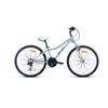Велосипед подростковый горный Pride Lanny 24