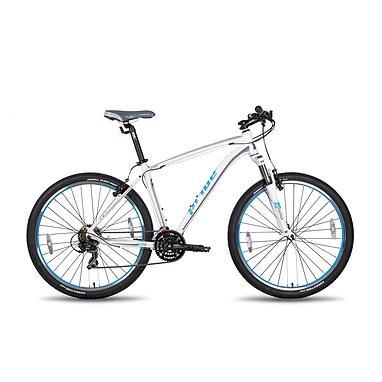 Велосипед горный Pride XC-650 V-br 27,5