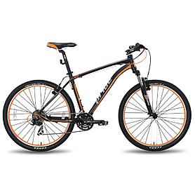 Фото 1 к товару Велосипед горный Pride XC-650 V-br 27,5