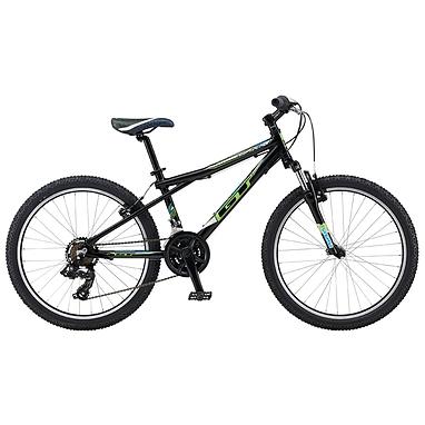 Велосипед подростковый горный GT Aggressor boys 24