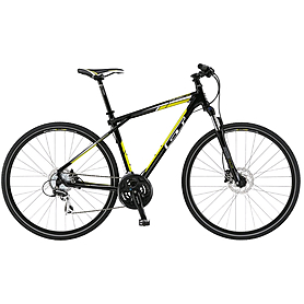 Фото 1 к товару Велосипед горный GT Transeo 3.0 28