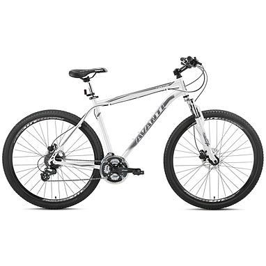 Велосипед горный Avanti Canyon 650B 27,5