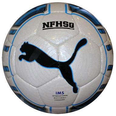 Мяч футбольный Puma Cord