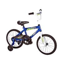 "Велосипед детский Huffy Pro Thunder - 16"", синий (21801)"