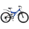 Велосипед Winner Twister 24