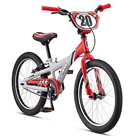 "Велосипед детский 20"" Schwinn Aerostar Boys 2014 red"