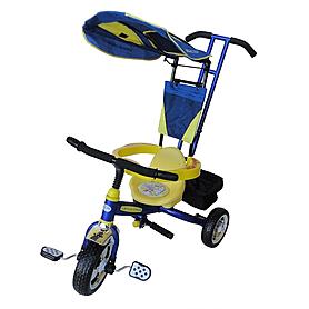 Велосипед детский трехколесный Lexus Trike LT-2010 Blue