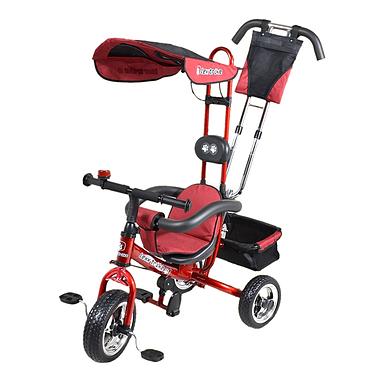 Велосипед детский трехколесный Lexus Trike LT-2012 Red