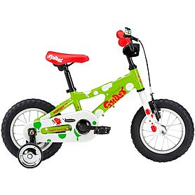 "Велосипед детский Ghost Powerkid  2012 Green 12"""