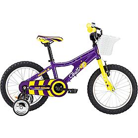 "Велосипед детский Ghost Powerkid  2012 Girl Purple 16"""