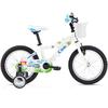 Велосипед детский Ghost Powerkid  2013 Girl White 16