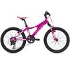 Велосипед детский Ghost Powerkid  2013 Girl Pink 20
