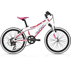 """Велосипед детский Ghost Powerkid  2013 Girl White 20"""""""