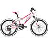 Велосипед детский Ghost Powerkid  2013 Girl White 20