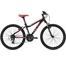 "Велосипед детский Ghost Powerkid 2013 Boy Red 24"""