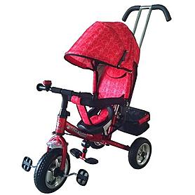 Фото 1 к товару Велосипед детский трехколесный Lexus Trike LT-2013 Red