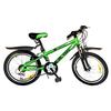 Велосипед детский Profi Sport 20 зеленый - фото 1