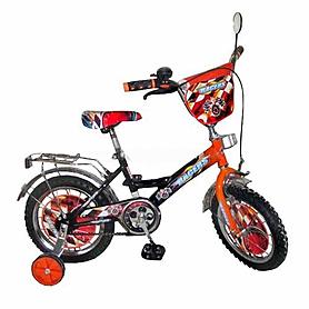 Фото 1 к товару Велосипед детский Profi 14