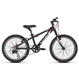 """Велосипед детский Focus Raven Rookie 20"""" (2013) черный"""